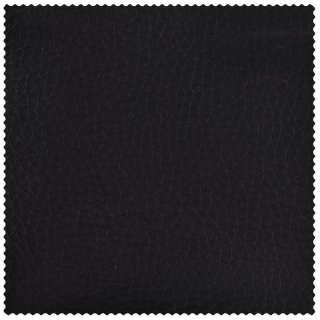 Кожа искусственная мебельная обивочная черная 01, ш.140