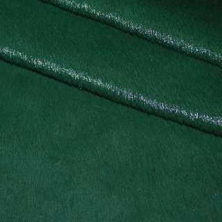 """Мех искусственный темно-зеленый """"норка"""" ш.150"""