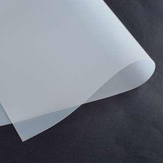 Силикон (0,5мм) молочный прозрачный ш.122