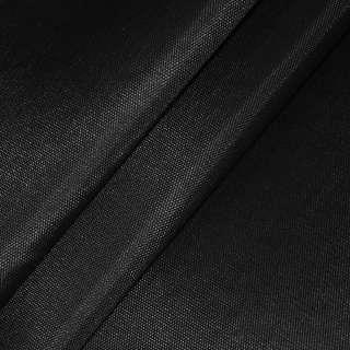 Ткань тентовая ПВХ 420 D черная ш.150