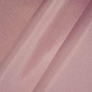 Ткань тентовая ПВХ 420 D бледно-розовая ш.150