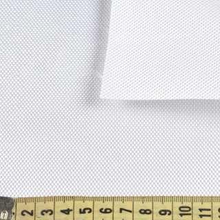 Ткань сумочная 1680 D белая, ш.150