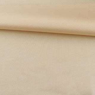 Ткань сумочная 1680 D молочно-бежевая, ш.150