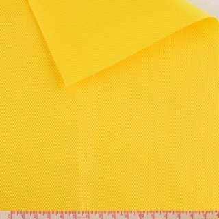 Ткань сумочная 1680D желтая ш.150