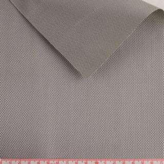 Ткань сумочная 1680D серая ш.150