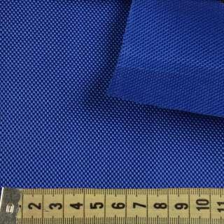 Ткань сумочная 1680 D синяя ультра ш.150