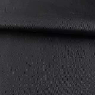 Ткань сумочная 1680 D серая темная графит ш.150