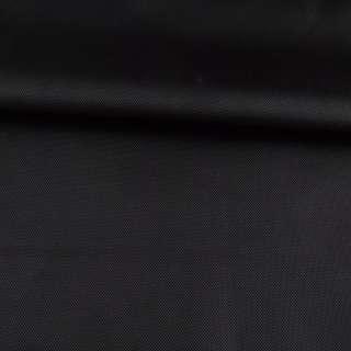 Ткань сумочная 1680 D черная, ш.150