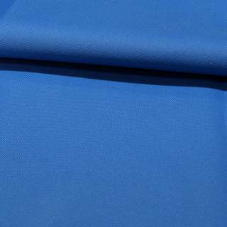 ПВХ ткань оксфорд 600D синяя ультра, ш.150