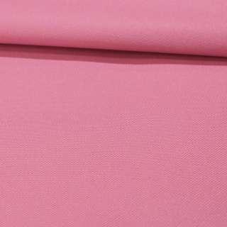 ПВХ ткань оксфорд 600D розовая светлая ш.150