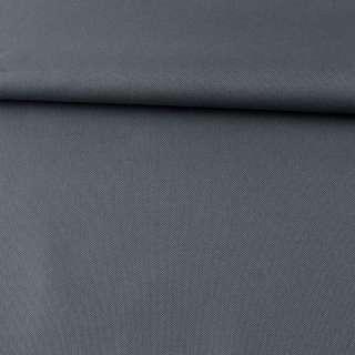 ПВХ ткань оксфорд 600D серая, ш.150
