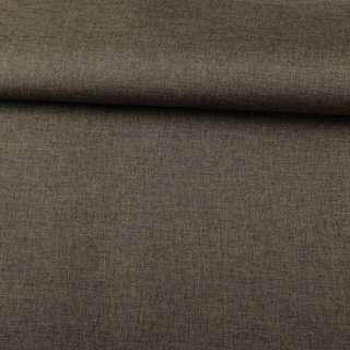 ПВХ ткань оксфорд лен 300D оливковый, ш.150
