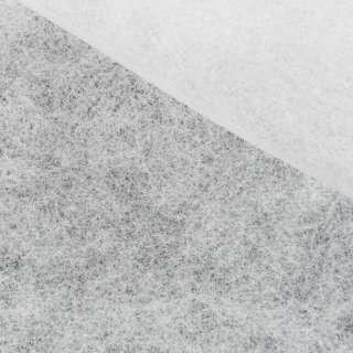 Флизелин неклеевой (спанбонд) белый, плотность 30, ш.160