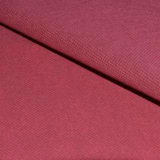 Флизелин неклеевой (спанбонд) бордовый, плотность 60, ш.160