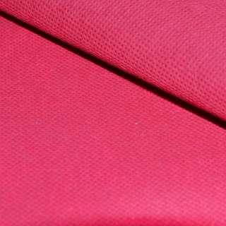 Флизелин неклеевой (спанбонд) ярко-розовый, плотность 70, ш.160