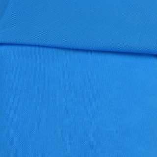 Флизелин неклеевой (спанбонд) синий яркий, плотность 70, ш.160