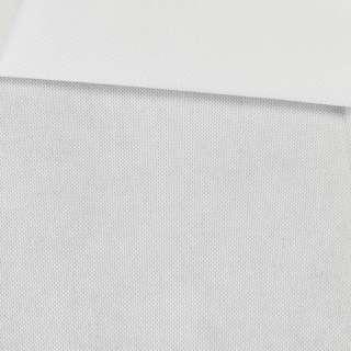 Флизелин неклеевой (спанбонд) белый, плотность 80, ш.160