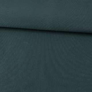 Флизелин неклеевой (спанбонд) зеленый темный, плотность 80, ш 160