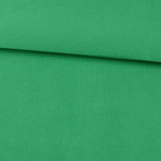 Флизелин неклеевой (спанбонд) ярко-зеленый нефритовый, плотность 80, ш.160