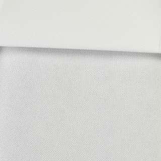 Флизелин неклеевой (спанбонд) белый, плотность 120, ш.160