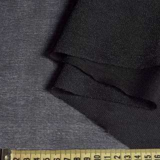 Дублерин трикотажный черный 9014, ш.150