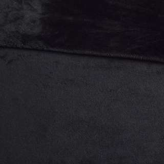 Велсофт двухсторонний черный, ш.180