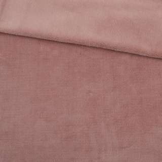 Велсофт двухсторонний фрезовый светлый ш.185