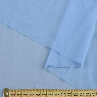Дублерин стрейч тонкий KUFNER голубой ш.95