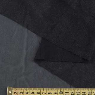 Дублерин бистрейч FREUDENBERG черно-серый ш.150