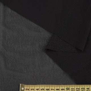 Дублерин стрейч FREUDENBERG черный ш.150