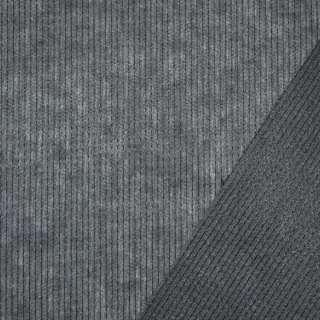 "Флизелин серый ниточный ""KUFNER"" Германия ш.90"