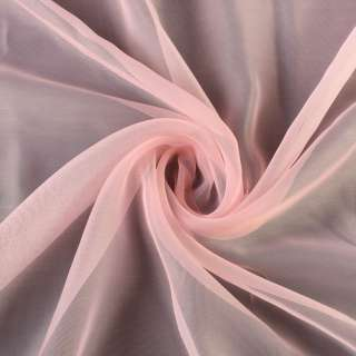 Вуаль розовая, ш.280