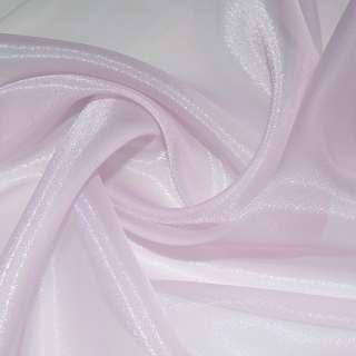 Кристаллон розовый бледный ш.280