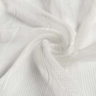 Сетка белая гладкокрашеная ш.270
