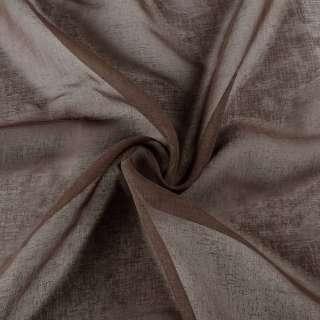 Лен французский коричневый ш.280