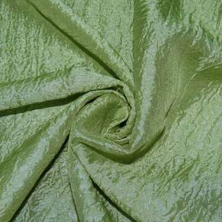 Тергалет, креш для штор зеленый темный, ш.280