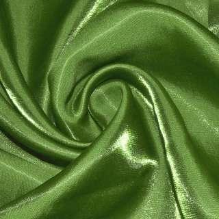 Кристаллон портьерный зеленый ш.280