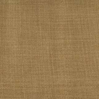 Лен блэкаут для штор коричневый светлый (на акриловой подложке), ш.280
