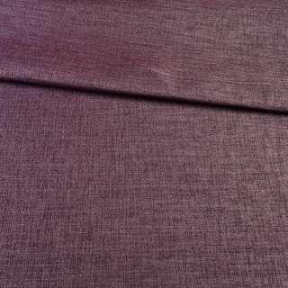Блэкаут лен фиолетовый ш.280