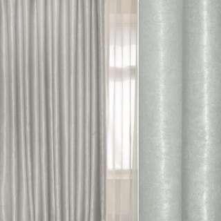 Софт муаровый с блеском серый светлый, ш.280
