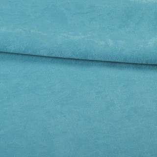 софт портьерный бирюзовый, ш.280