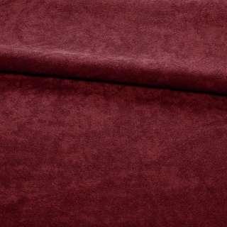софт портьерный бордовый, ш.280