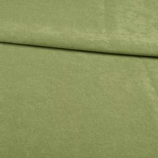 софт портьерный зеленый светлый, ш.280