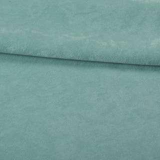 софт портьерный бирюзовый светлый, ш.280