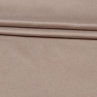 Блэкаут софт двухсторонний бежево-серый, ш.280