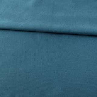 Софт портьерный сине-серый ш.280
