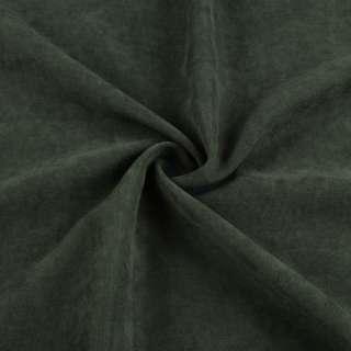 Софт мебельный зеленый темный, ш.140