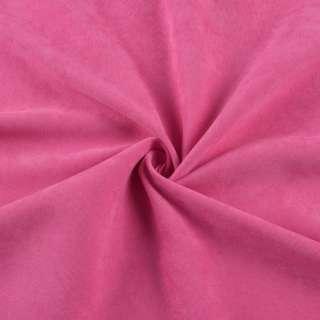 Софт мебельный розовый яркий, ш.141