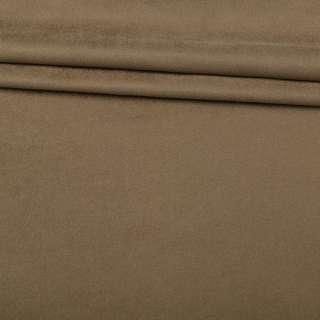 Софт мебельный коричневый, ш.142
