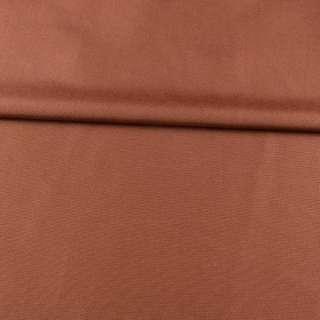 Ткань скатертная коричневая, ш.320